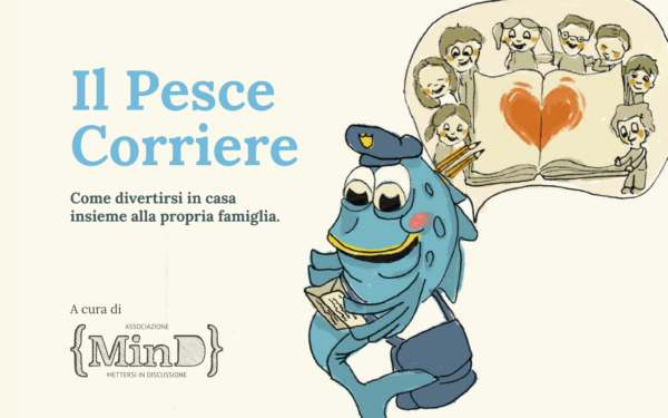 pesce corriere