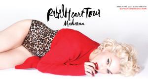 Tequila Favorito de Madonna