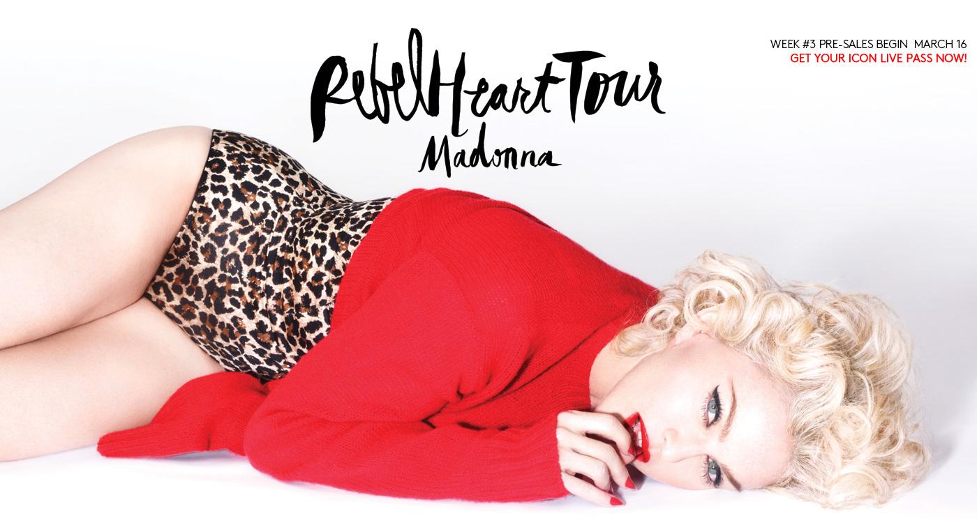 ¿Sabes cuál es el Tequila favorito de Madonna?