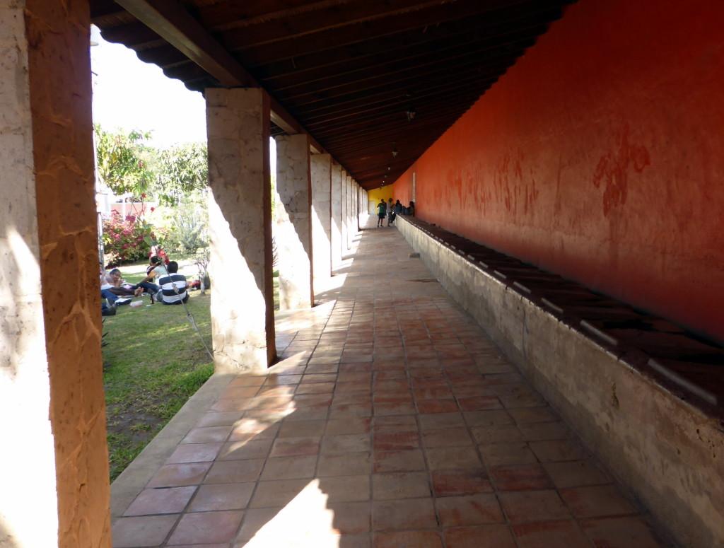 Lavaderos publicos en Tequila Jalisco Mexico