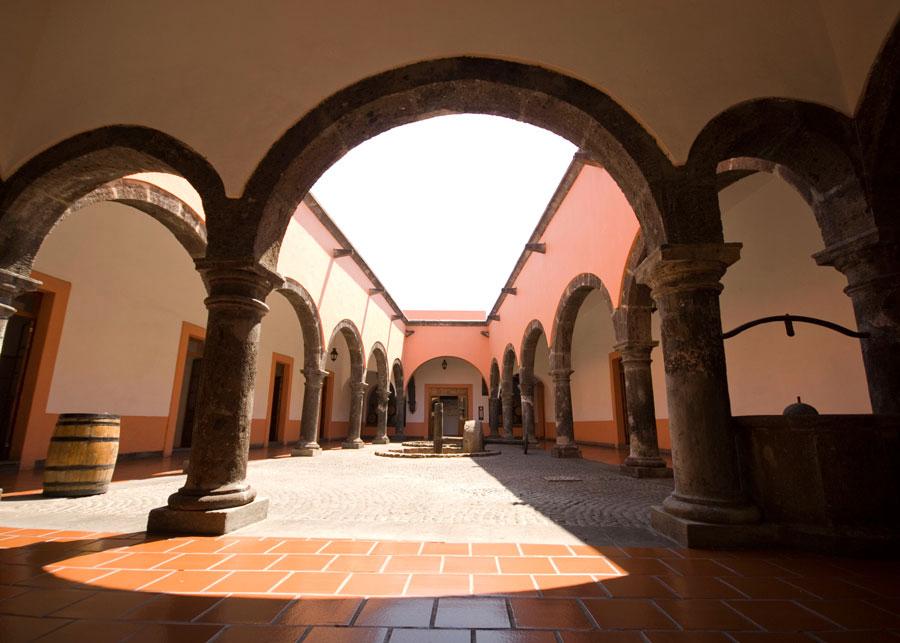Museo Nacional del Tequila