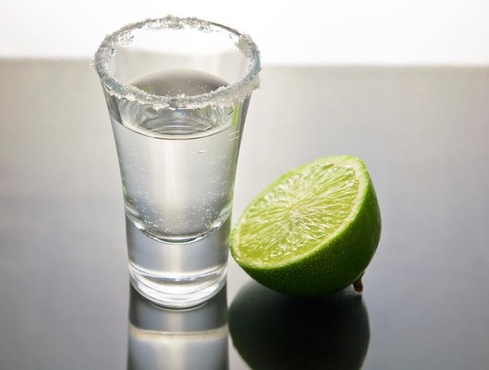 Tequila Blanco es mejor