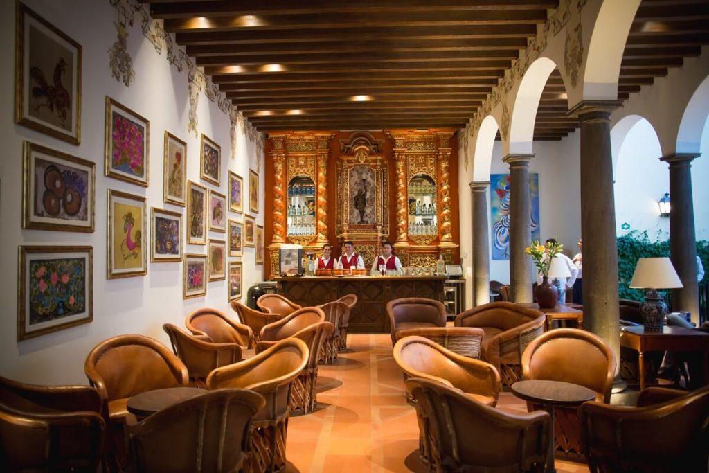 Recomendaciones de Restaurantes en Tequila