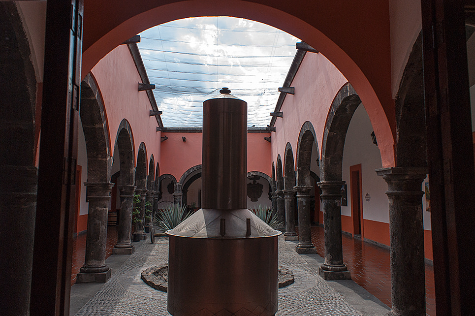 Museos lugares turisticos tequila