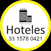 Hoteles en Tequila Jalisco Mexico