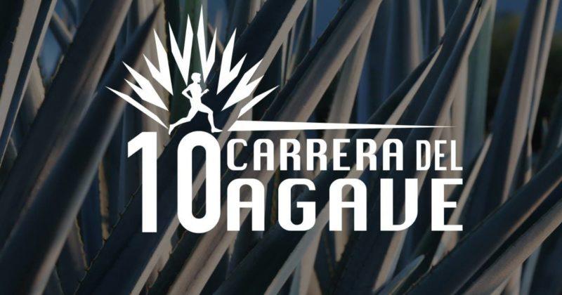 11º Carrera del Agave en Amatitán Jalisco 2020