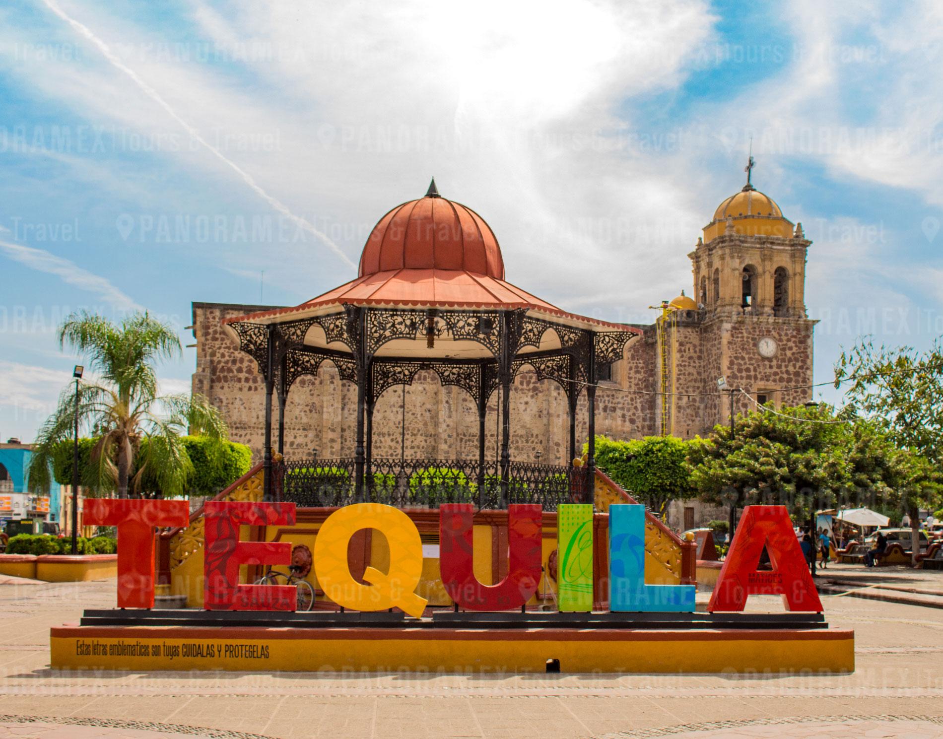 Tequila-Jalisco