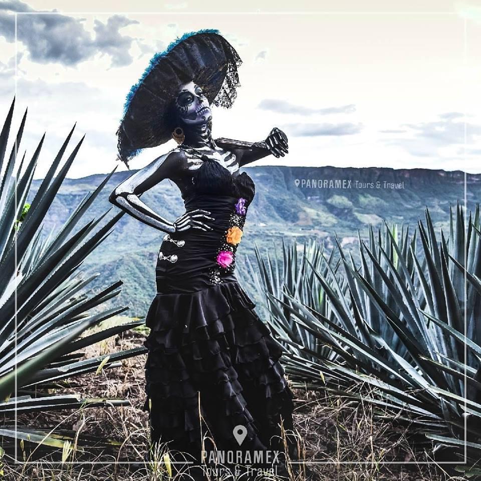 Leyenda de la Mujer bonita de Tequila Jalisco Mexico pueblo Mágico en Costumbres y Tradiciones de Jalisco