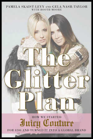 The Glitter Plan (Juicy Couture Book) Book Review