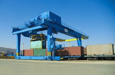 seaport revenue growth