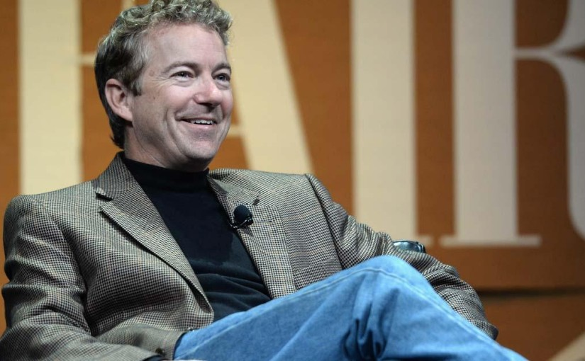 Please donate to Rand Paul's campaign