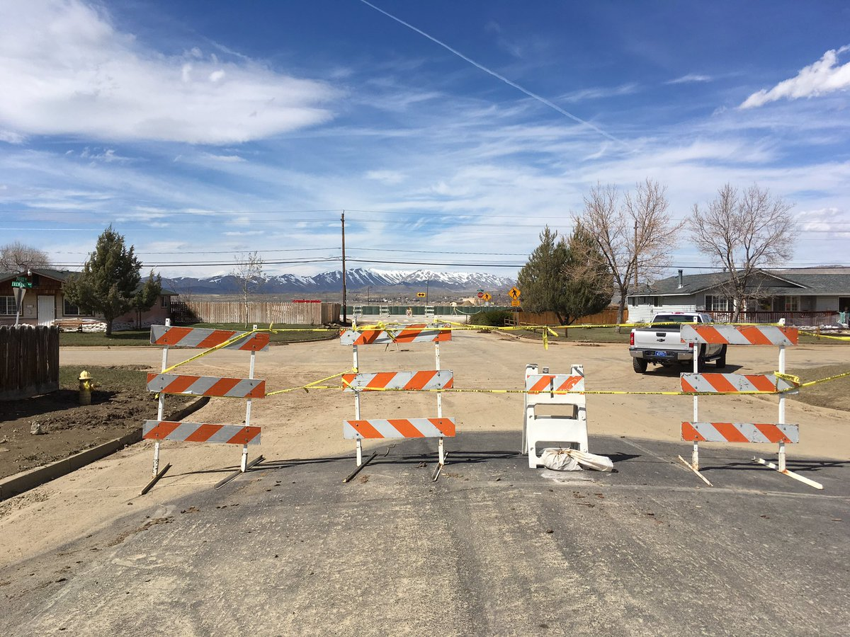 Things are looking up in Lemmon Valley