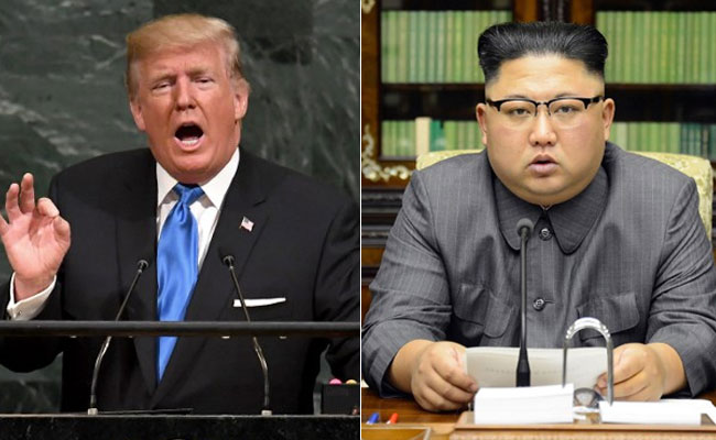 Donald Trump will have to put North Korea on the back burner