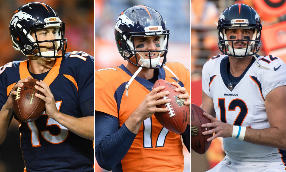 Broncos start pre-season early with the firing of Mike McCoy