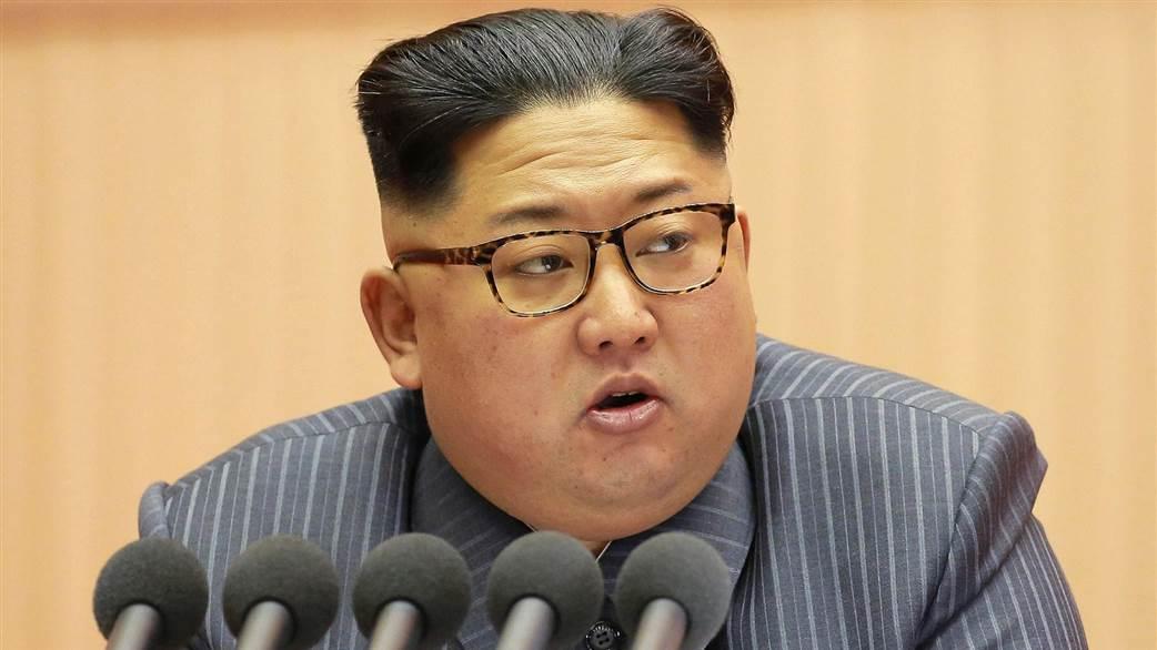 Trump cancels meeting with despicable North Korean despot