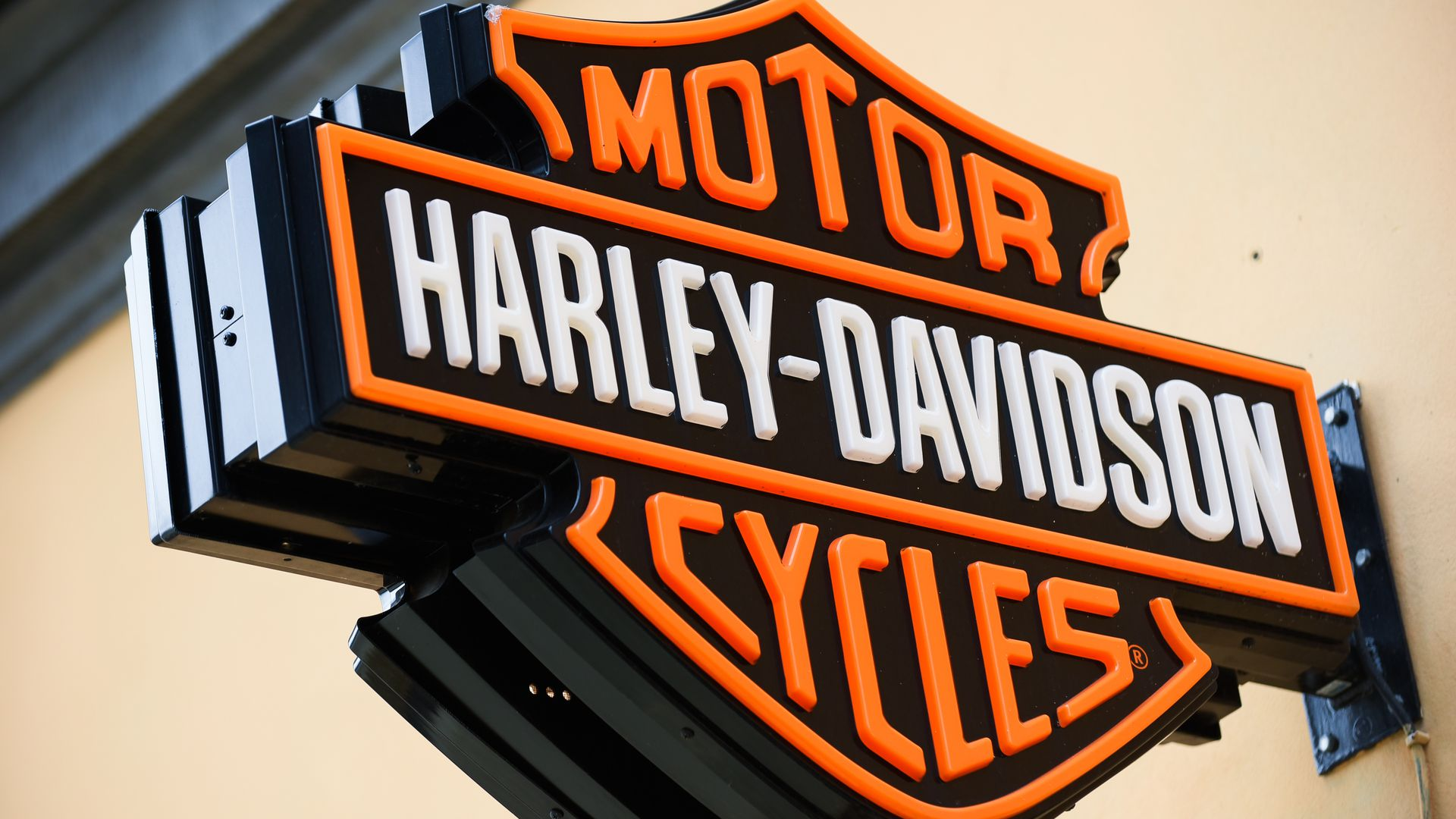 Harley Davidson abandoning American workers and blaming it on Trump