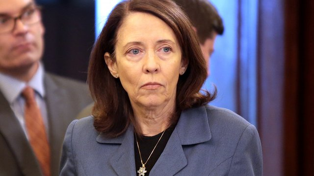 Maria Cantwell bad for Washington State's economy!