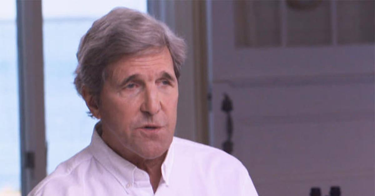 John Kerry attempts to validate his foreign relations ineptitude