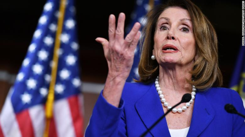 It is time for Nancy Pelosi to shit-can Adam Schiff