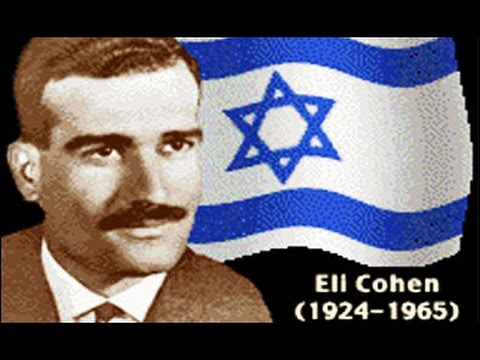 Israel won the Golan fair and square! Remembering Ellie Cohen