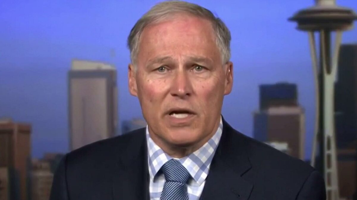 Jay Inslee drops to .3
