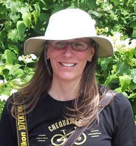 Native plant and pollinator expert Heather Holm is a featured speaker at Guelph conference.
