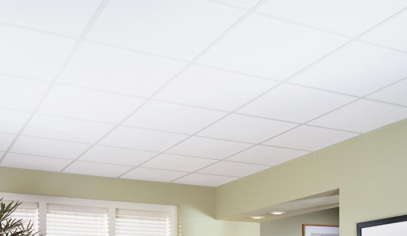 Ceiling Tiles & Grids