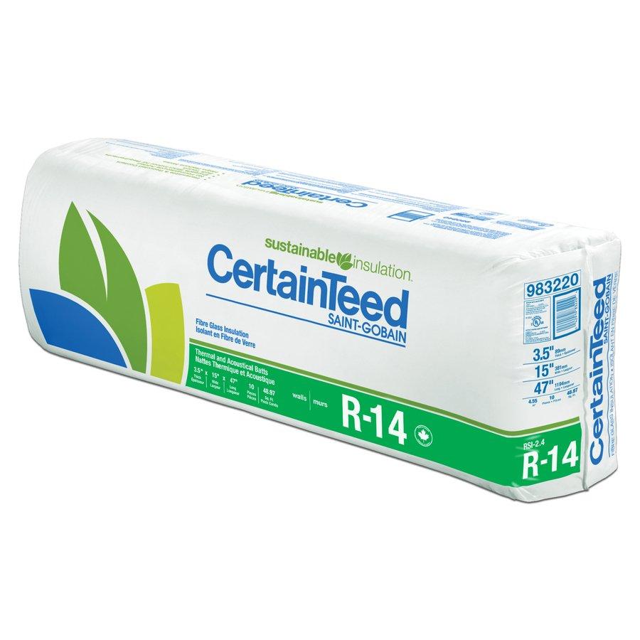 r 14 insulation