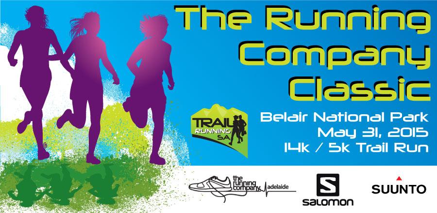 The Running Company Classic