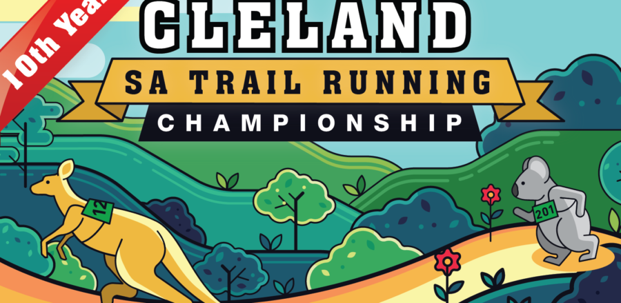 The Cleland SA Trail Running Championship 2019