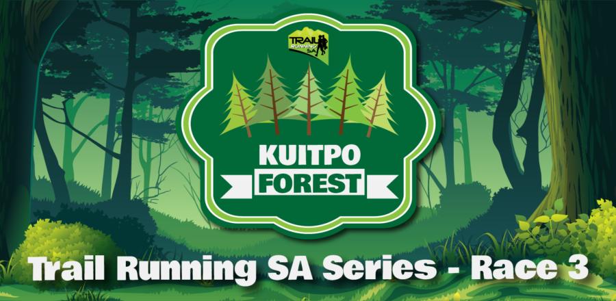 Kuitpo Forest 2019