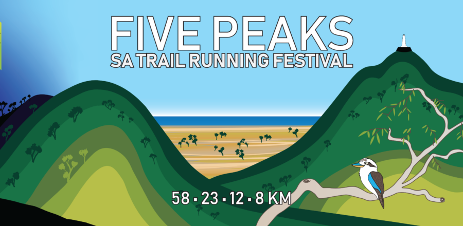 Five Peaks 2020 Virtual Event