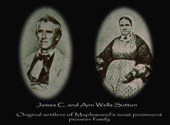 James and Ann Sutton
