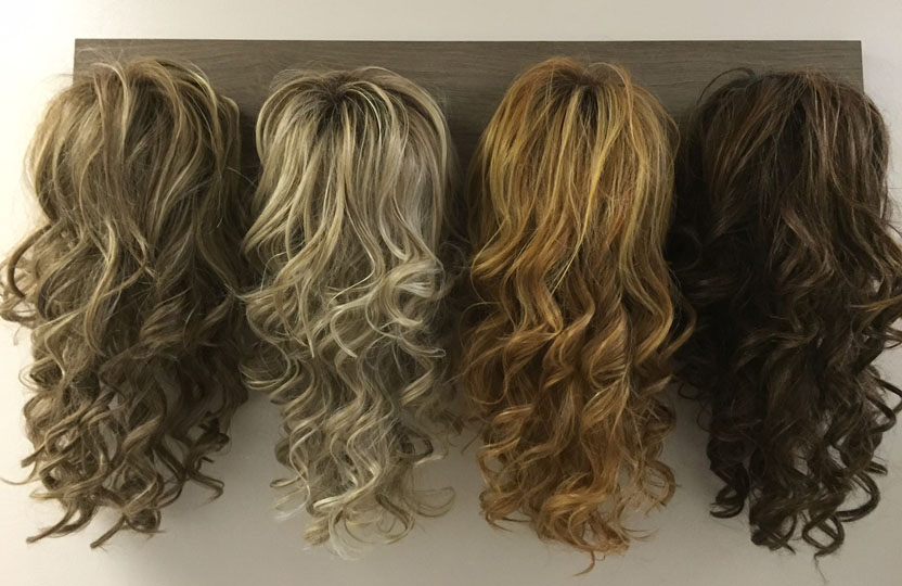 Wigs and Hair Pieces – Tu Bella