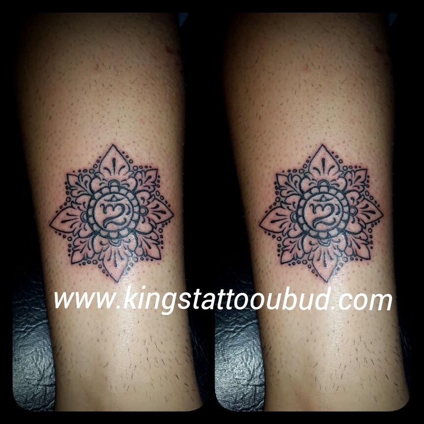 2a3d66382 Balinese Tattoos - Symbols, Designs, Pictures ⋆ TATTLAS Bali Tattoo ...