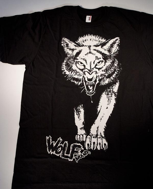 Wolf Brand