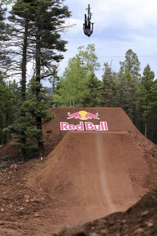 Red Bull Dreamline BMX