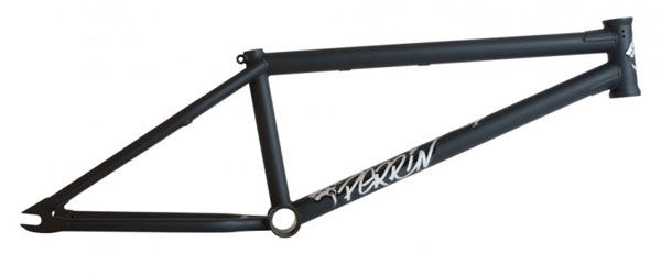 federal-bikes-perrin-bmx-frame-matte-black