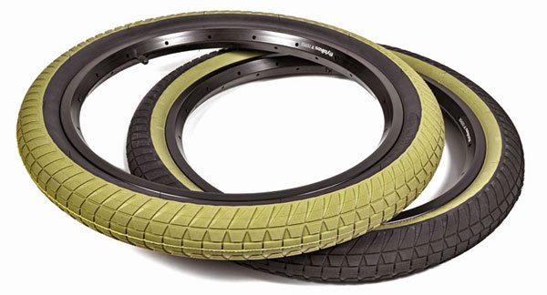 military-green-ruben-rampera-tire-bmx-fly-bikes