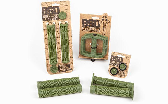 bsd-bmx-surplus-green-color