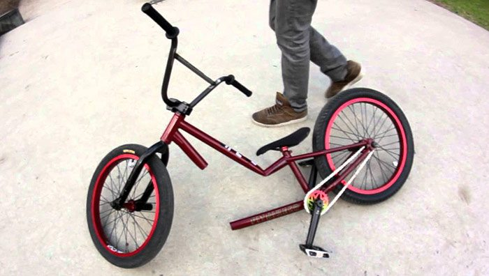 What Does A Warranty Cover BMX