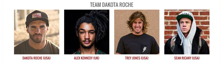 battle-of-hastings-team-dakota-roche