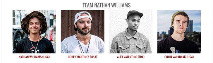 battle-of-hastings-team-nathan-williams