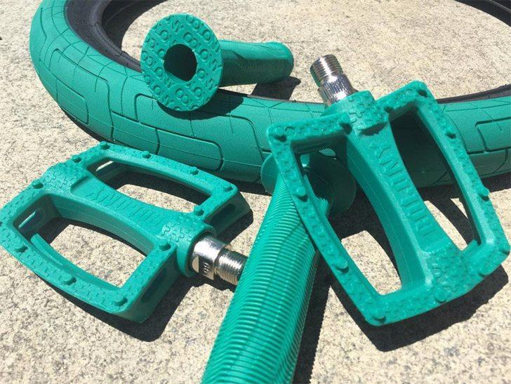 colony-bmx-emerald-color-parts