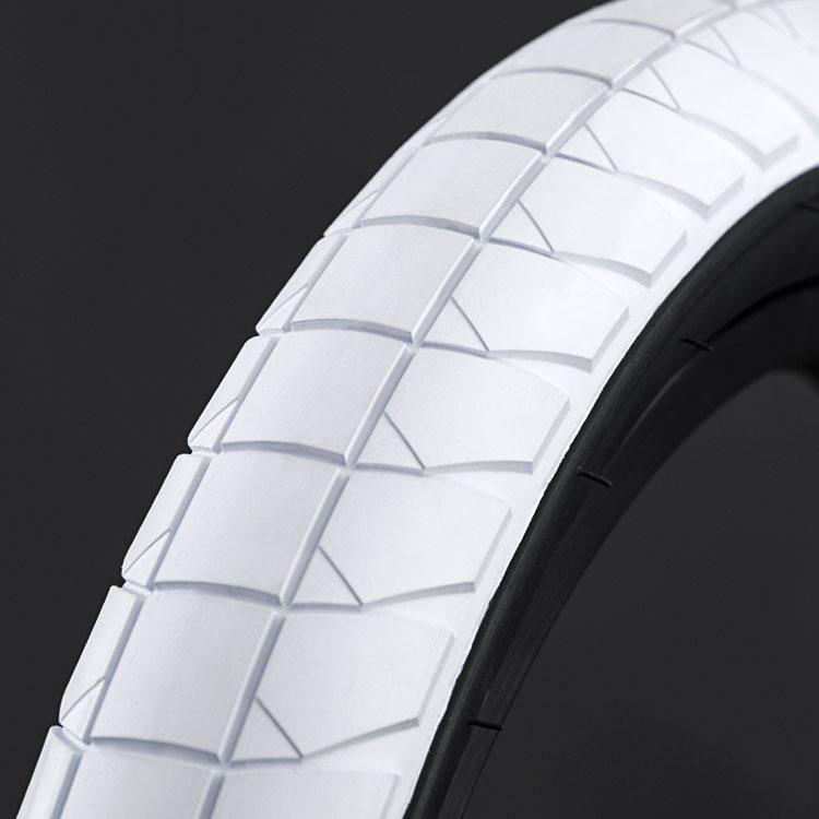 Flybikes Fuego Tire - White