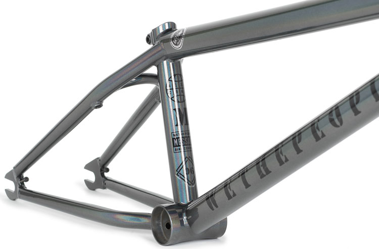 wethepeople-bmx-message-frame-holomatic-spectral-silver-seat-tube