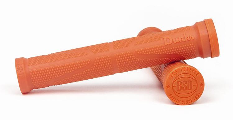 BSD David Grant Dunks Grips BMX