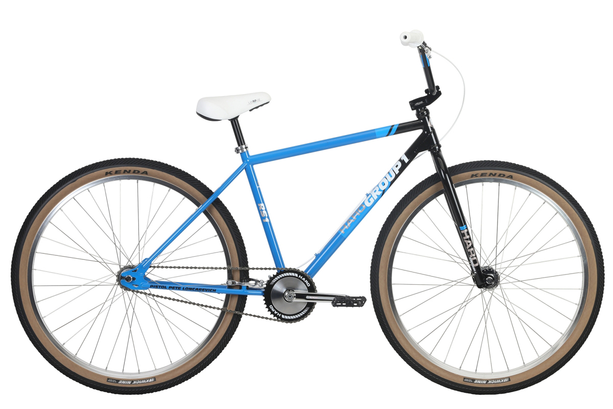 "Haro Bikes 2018 Lineage Complete BMX Bikes  Group 1 29"""