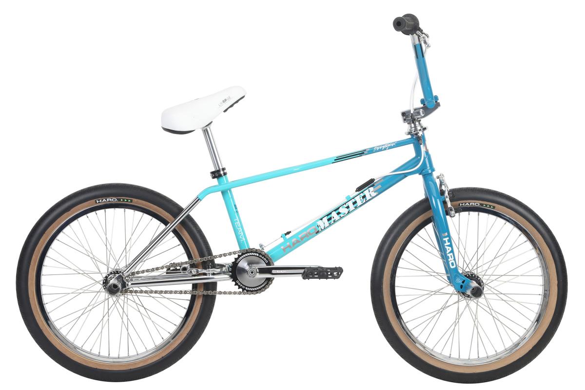 Haro Bikes 2018 Lineage Complete BMX Bikes Team Master