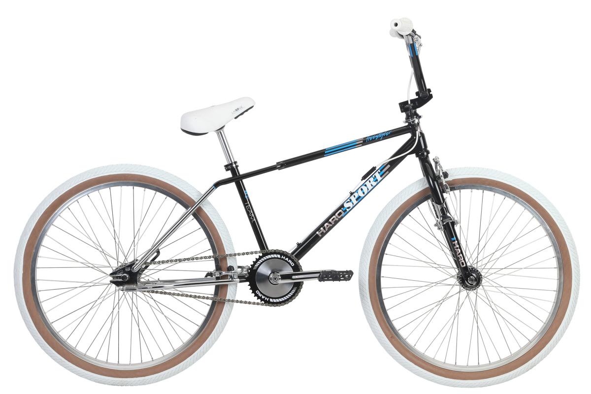 Haro Bikes 2018 Lineage Complete BMX Bikes Team Sport 26